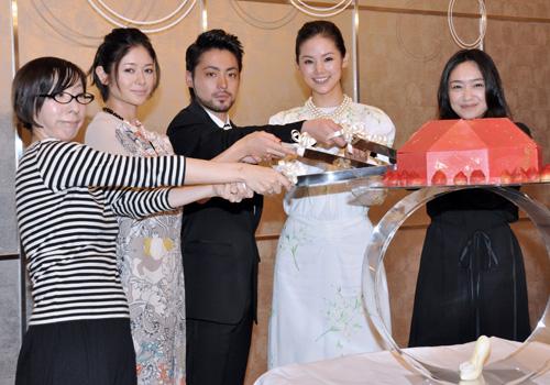 『山田孝之「結婚はタイミング、期が来ればすぐにでもゴー