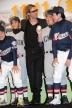 『ブラピとアンジーが野球チームを作るなら?/『マネーボール』ジャパンプレミア』