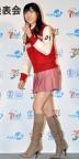 『AKB48の柏木由紀、理想の恋愛について上から目線で答えてしまい照れ笑い』
