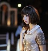 『沢尻エリカが4年半ぶりに女優復帰、小悪魔と奥手の1人2役を演じ分ける!』