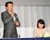 『『北のカナリアたち』で教師役演じる吉永小百合、子どもたちを前に早くも先生の顔』