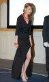 『20歳目前のトリンドル玲奈が大人のドレスで美脚披露。今後の目標は女優!?』