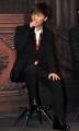 『成宮寛貴、斎藤工、桐谷美玲らが「異議あり!」な模擬裁判/『逆転裁判』イベント』