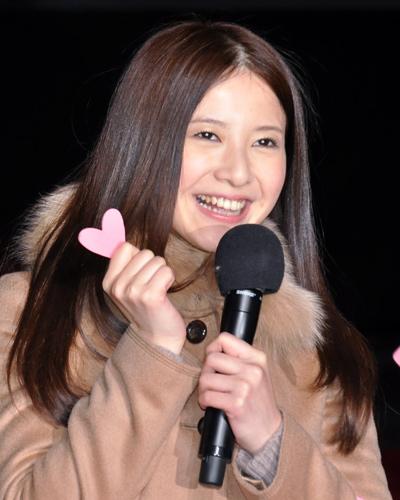『吉高由里子お手柄!? 生田斗真に「もう1度チューしようか」と言わせ女性客大興奮!』