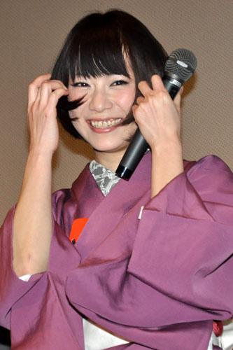 体当たり演技も話題の元AKB48成...