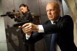 『『G.I.ジョー』続編にブルース・ウィリスが登場! イ・ビョンホンの敵役に』