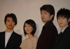 『『K-20 怪人二十面相・伝』ヒロインの松たか子、続編では郵便ポスト役で出演!?』