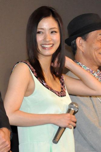 『負けて笑顔の阿部寛、濃い顔日本一に輝いた北村一輝は「微妙な気分」と苦笑い』