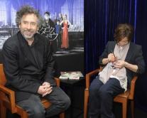 『佐藤健、憧れのティム・バートン監督との対談に緊張するも嬉しかったと大興奮!』