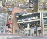 『『図書館戦争 革命のつばさ』とタイアップでアニメ劇中に紀伊國屋書店が登場!』