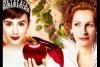 『白雪姫と鏡の女王』