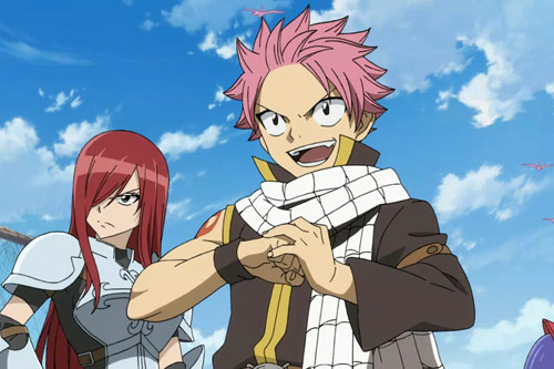 ����� FAIRY TAIL ��˱��������