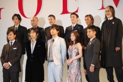 『世界配給も決定! 『CASSHERN』の紀里谷和明監督最新作がついに完成』