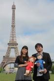 『パリで開催のワールドプレミアに出席した細田守監督と宮崎あおいにブラボーの声!』
