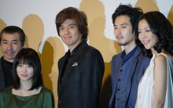 『社会派ドラマでセクシー女医を演じた木村佳乃。自分の役名を忘れ、監督も苦笑い…』