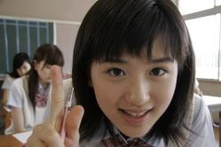 『高校2年のミス日本の初主演作は、爽やかな青春学園ストーリー!』