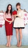 """『理想の王子様像とは? AKB48・小嶋陽菜が""""白雪姫""""とガールズトークで意気投合!』"""