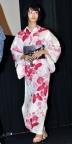 『橋本愛をはじめ女優陣はみんな泣いて笑った!『桐島、部活やめるってよ』初日舞台挨拶』