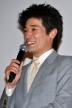 『岡田准一、宮崎あおいらが最近命をかけたこととは?/『天地明察』完成披露舞台挨拶』