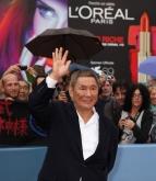 『表面的な優しさにイライラ、ヴェネチア映画祭で北野監督が怒りが創作欲を刺激したと告白』
