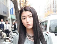『罪とか罰とか』成海璃子 インタビュー