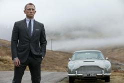 『『007』最新作が26億円興収の大ヒットスタート、シリーズ史上最高のオープニング成績』