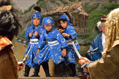 『加藤清史郎が『忍たま』新作に主演、海外公開決定でハリウッドリメイクオファーも!』