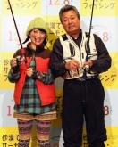 『梅宮辰夫、中村勘三郎の訃報に「大変残念。国の宝を失った」と心境吐露』
