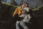 石原慎太郎、新城卓監督、勝野洋、矢柴俊博/『青木ヶ原』東京国際映画祭舞台挨拶