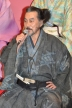 『大泉洋扮する秀吉の頭は禿げネズミ!? 三谷幸喜監督最新作『清須会議』でこだわり明かす』