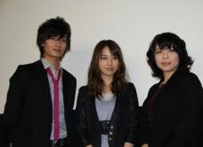 『寒さと吹雪に苦労した北海道ロケ。戸田恵梨香と加藤和樹が主演作を振り返った』