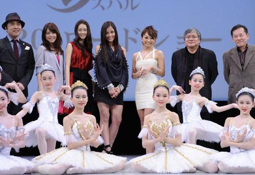 『黒木メイサとバレエ映画で共演した前田健。8キロ痩せたダイエット方法とは?』