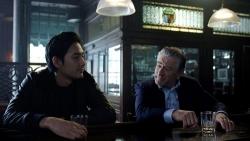 『ロバート・デ・ニーロと松田龍平がCM共演。デ・ニーロの粋な計らいに松田もビックリ』