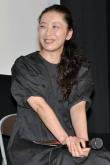 『有森也実、口説こうと思ったという監督の告白に照れ笑い/映画『TOKYOてやんでぃ』』