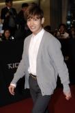 『『G.I.ジョー』続編の韓国プレミアにイ・ビョンホン、東方神起、少女時代らが登場!』