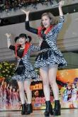 『Berryz工房の新曲生ライブにファン熱狂! ももちはWBC山本監督にエール』