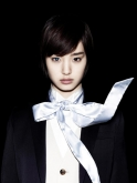 『剛力彩芽が男装の麗人に!『黒執事』で水嶋ヒロが仕えるのは女としての人生を捨てた少女』