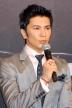 『上川隆也を独り占めしたい!? 武田真治が共演者にジェラシー/『二流小説家』完成披露』