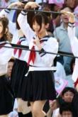 『【AKB総選挙2013】おバカNO.1の川栄李奈、圏外から25位へと大躍進!』