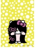 『恐怖キャラ貞子とハローキティの最強コラボが再び! 今度のキティちゃんは大増殖する』