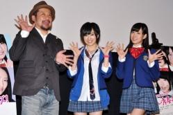 『ケンコバがNMB48のみるきー(渡辺美優紀)を熱心指導。理由は暇だったから!?』