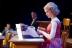 『【この女優に注目】タイプライターを携えて現れた現代のオードリー・ヘプバーン!』