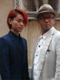 『『共喰い』がロカルノ映画祭で2冠。主演の菅田将暉「自分の生きる指標ができました」』
