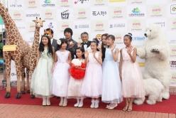 『山崎まさよしがスンチョン湾世界動物映画祭で『キタキツネ物語』主題歌を初披露』