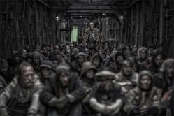 『生き残った全人類が1台の列車に乗って生活。ポン・ジュノ監督の異色作が日本公開へ!』