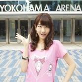 『柏木由紀がAKB48グループ初の快挙! 11.7に横浜アリーナで単独ライブ』