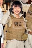 『『機動警察パトレイバー』実写版のヒロインに抜てきされた真野恵里菜「涙が出そうに…」』