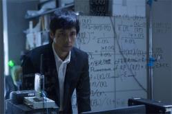 『西島秀俊主演の日韓合作映画『ゲノムハザード』が公開決定。釜山映画祭にも正式出品』