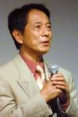 『山本太郎の演技を、監督、共演者も絶賛/『朝日のあたる家』初日舞台挨拶』