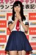 『アイドリング!!!の橋本楓も受賞。「ミスヤングチャンピオン」グランプリ発表会見レポ!』
